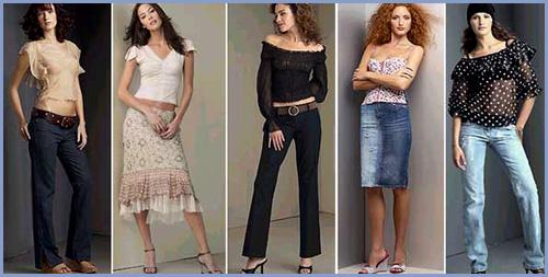 юбка или брюки: что лучше?