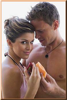 афродизиаки и сексуальное влечение