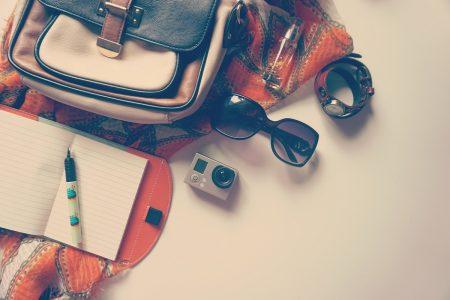 Маленькая вселенная в дамской сумочке