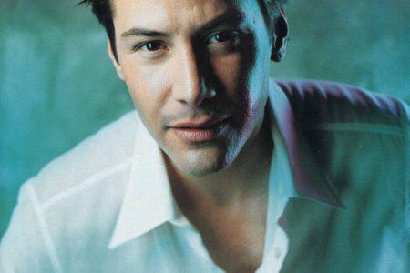 Самый красивый мужчина: иностранные актеры №2