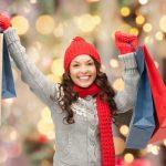 Подарки к Новому году: как, кому, где?