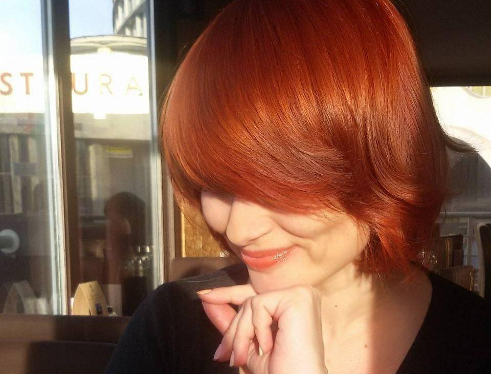 Алена - автор проекта 13 женщин
